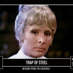 Trap of Steel